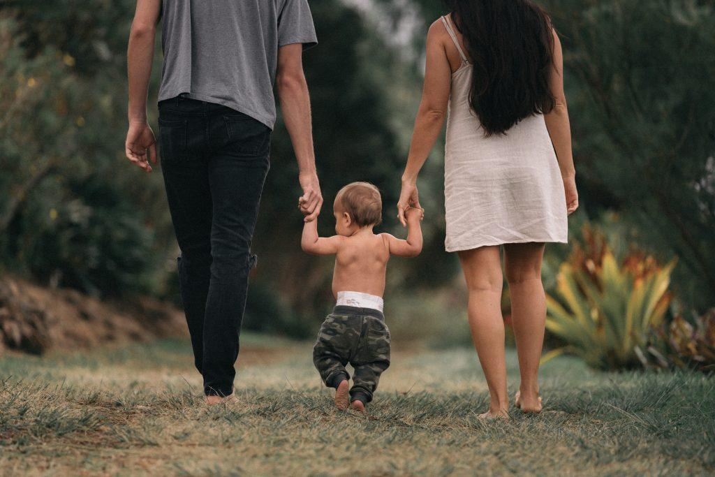 Skilsmässa-med barn